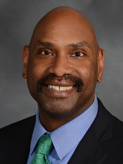 Profile Photo of Derek M Tate, M.D.