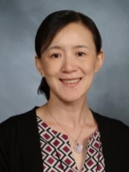 Profile Photo of Tanping Wong, M.D.