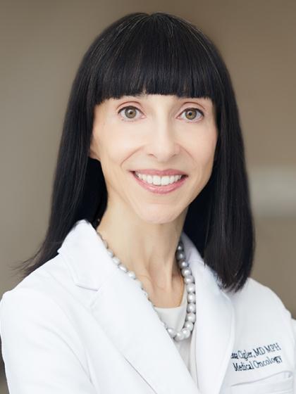 Profile Photo of Tessa Cigler, M.D., M.P.H.