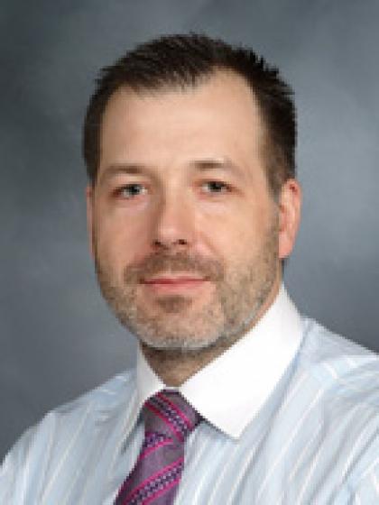 Profile Photo of Thomas Ciecierega, M.D.