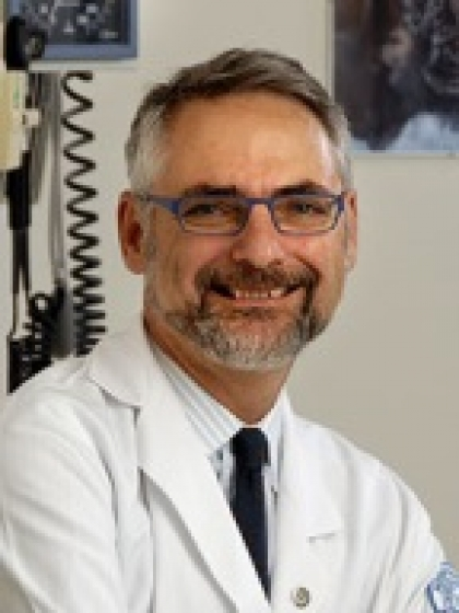 Profile Photo of Thomas J A. Lehman, M.D.