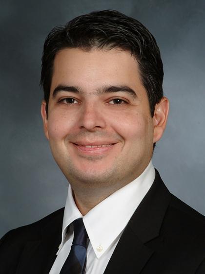 Profile Photo of Thanos Papakostas, M.D.