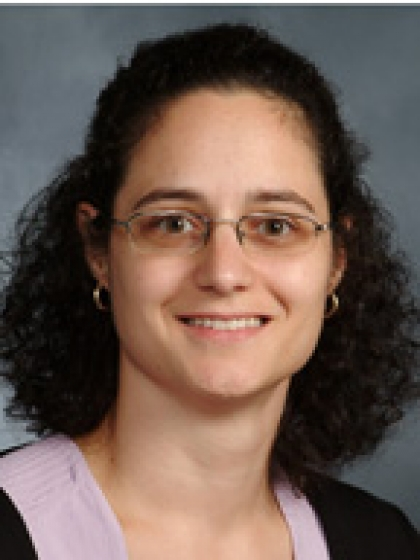 Profile Photo of Theresa Scognamiglio, M.D.
