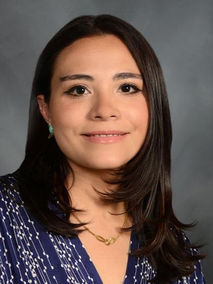 Profile Photo of Thalia Salinas, M.D.