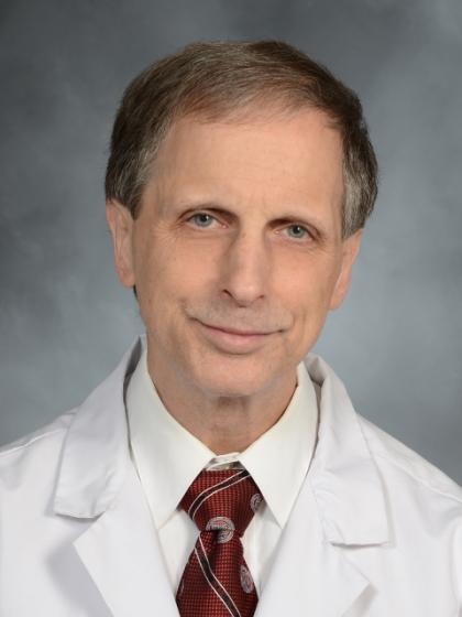Profile Photo of Thomas J. Walsh, M.D.