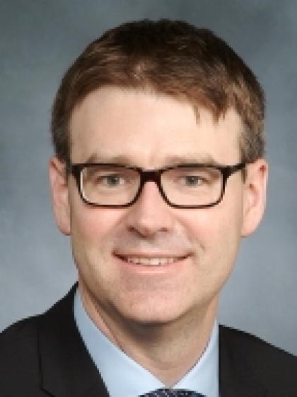 Profile Photo of Timothy D. McClure, M.D.