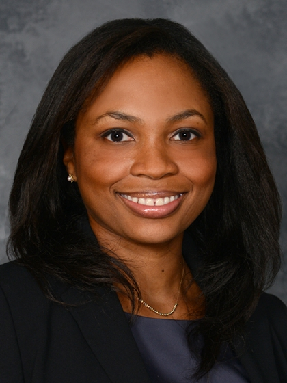 Profile Photo of Tracy K. Paul, M.D.