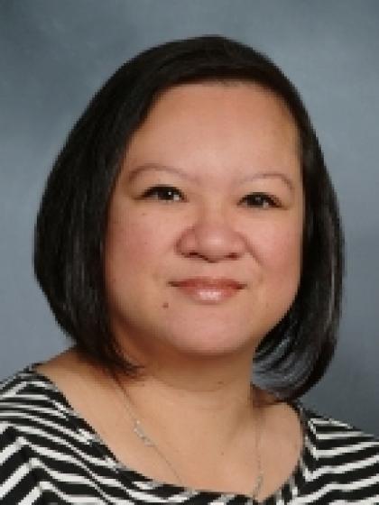Profile Photo of Tessa M. del Carmen, M.D.
