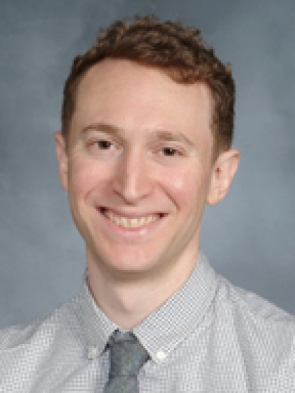 Profile Photo of Todd S. Cutler, M.D.