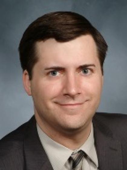 Profile Photo of Trenton Collier, M.D.