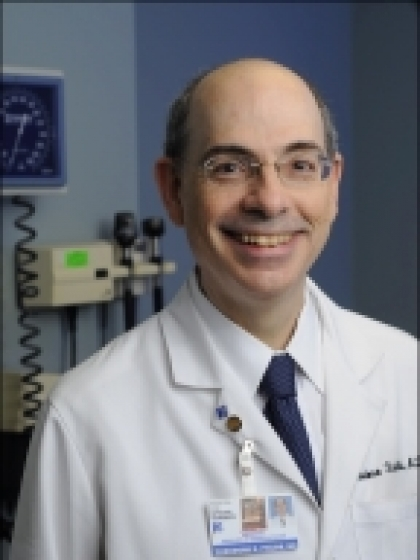 Profile Photo of Theodore R. Fields, M.D.