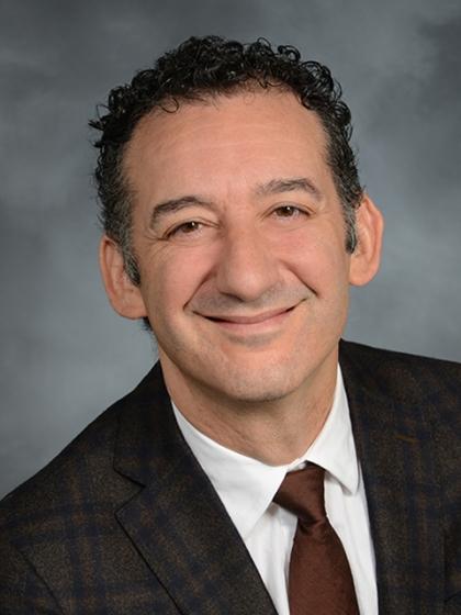 Profile Photo of Thomas Naparst, M.D.