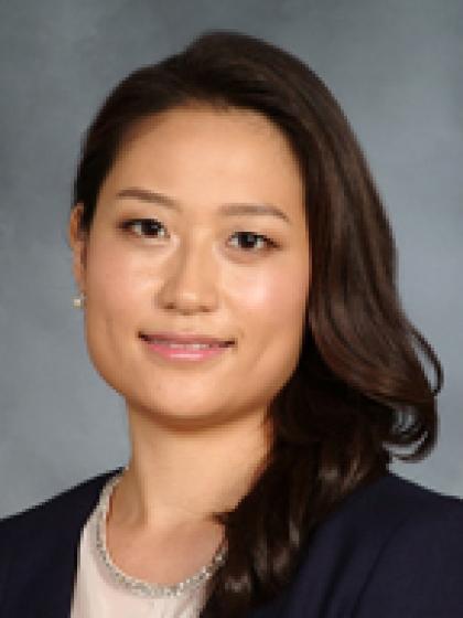 Profile Photo of Trisha Youn, M.D.