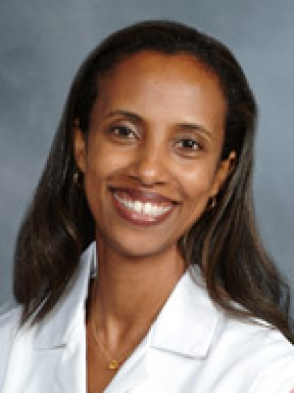 Profile Photo of Tirsit S. Asfaw, MD, FACOG