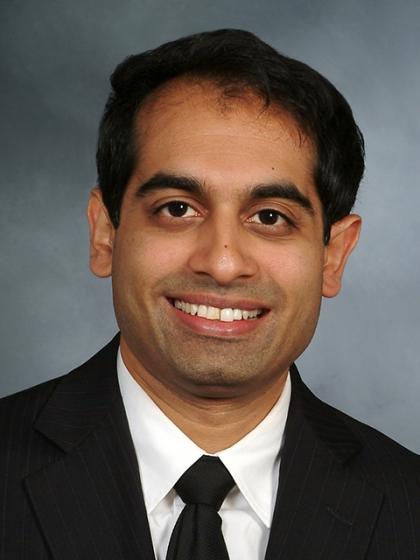 Profile Photo of Udhay Krishnan, M.D.