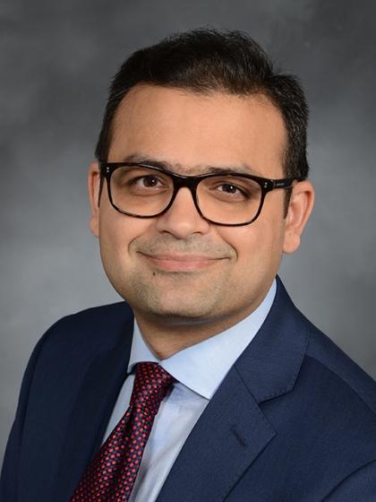 Profile Photo of Uqba Khan, M.D.