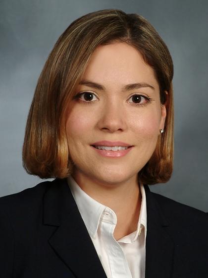 Profile Photo of Victoria Banuchi, MD