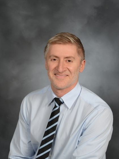 Profile Photo of Adam Vella, M.D.