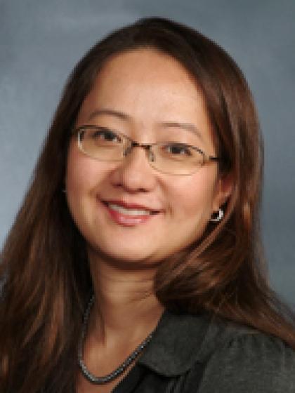 Profile Photo of Victoria Harrison, M.D.
