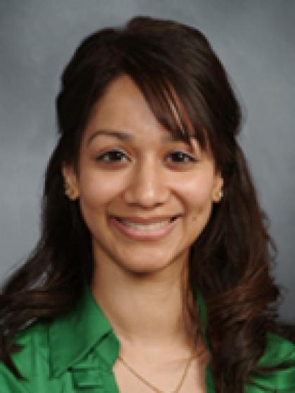 Profile Photo of Vinita E. Jacob, M.D.