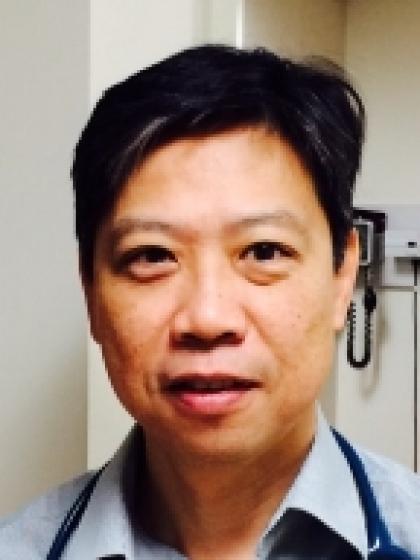 Profile Photo of Vincent Waikuen Ng, M.D.