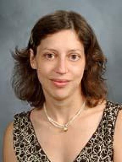 Profile Photo of Vivian Rusinek Sobel, M.D.