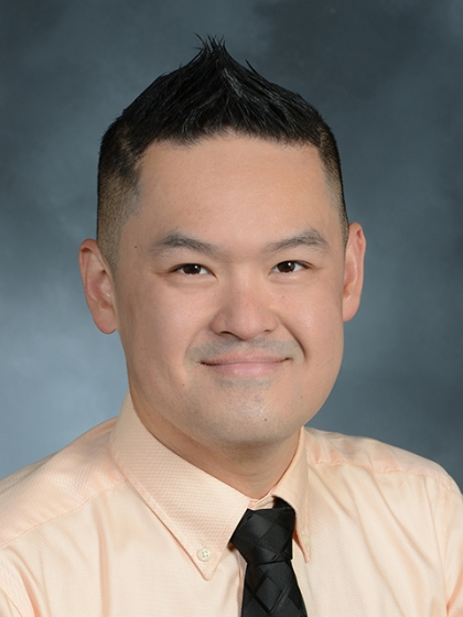 Profile Photo of Vincent Patrick Tiu Uy, M.D.