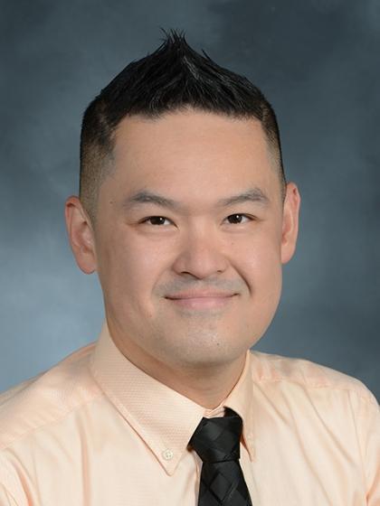 Profile Photo of Vincent Patrick Tiu Uy, M.D.