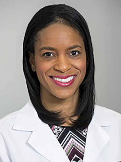 Profile Photo of Vivian Jolley Bea, M.D., FACS