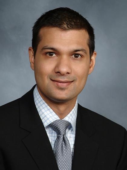 Profile Photo of Vikash K. Modi, M.D.
