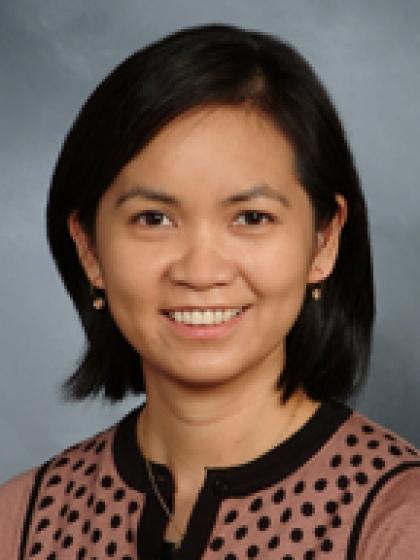 Profile Photo of Vivien L. Yap, M.D.