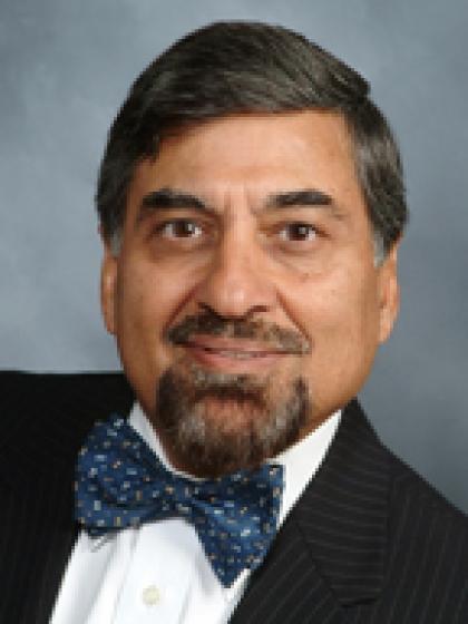 Profile Photo of Vinod Malhotra, M.B., B.S.