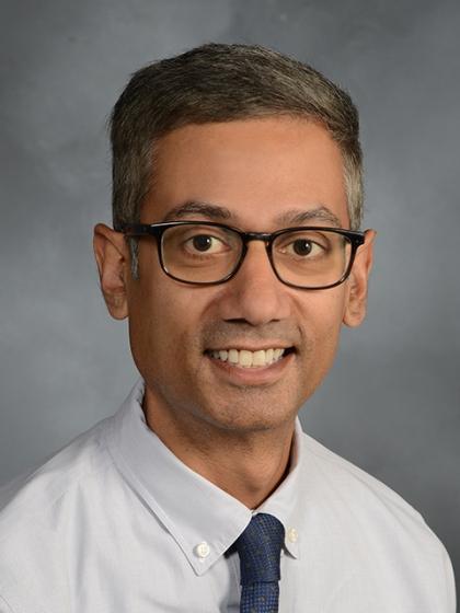 Profile Photo of Vinay Kini, M.D., M.Sc.