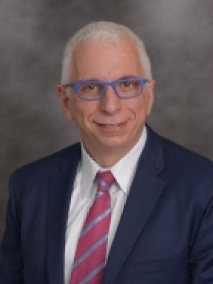 Profile Photo of William Apfeldorf, M.D., Ph.D