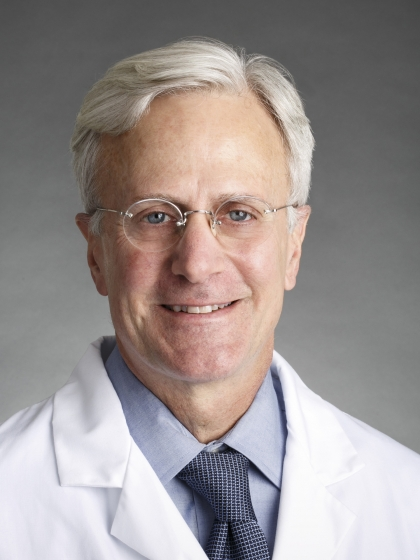 Profile Photo of William Harry Rodgers, Jr, Ph.D., M.D.