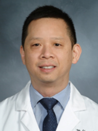 Profile Photo of William M. Huang, MD, FACOG