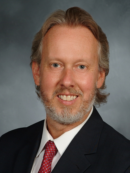 Profile Photo of William Reisacher, M.D.