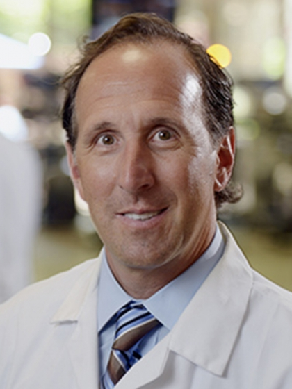 Profile Photo of William M. Ricci, M.D.