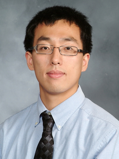 Profile Photo of William Z. Zhang, M.D.