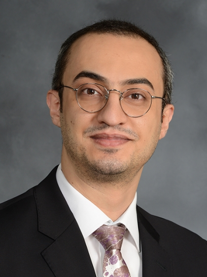 Profile Photo of Yahya Burak Atalay, M.D.