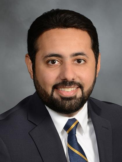 Profile Photo of Yahya Al-Ghamdi, M.D.