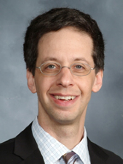 Profile Photo of Yariv Houvras, M.D., Ph.D.