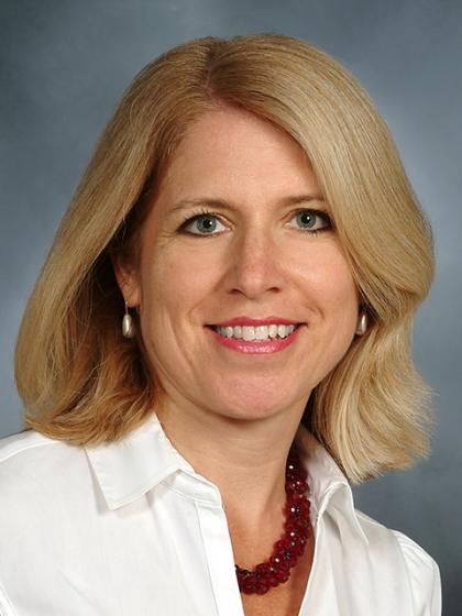 Profile Photo of Yvonne Knapp, M.S.