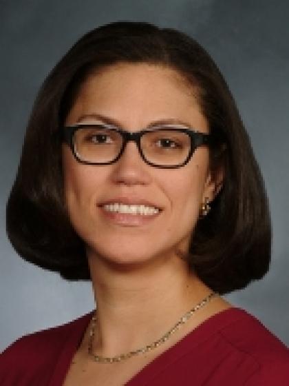 Profile Photo of Iris Navarro-Milan, M.D.