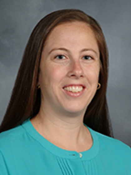 Profile Photo of Yaffa M. Vitberg, M.D.