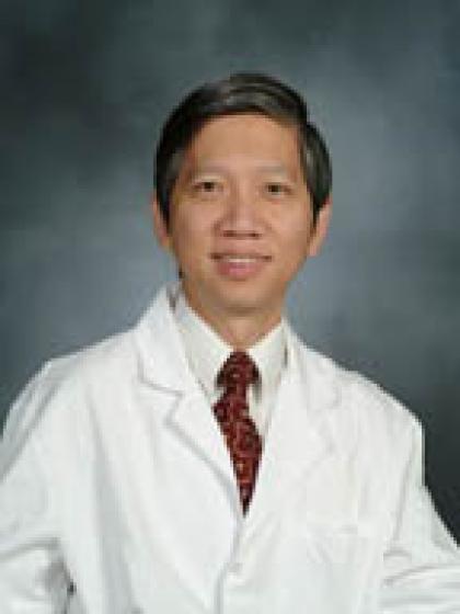 Profile Photo of Yao-Tseng Chen, B.M., Ph.D.