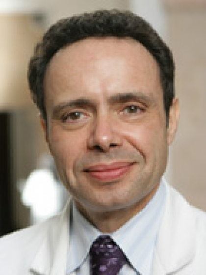 Profile Photo of Y. Pierre Gobin, M.D.