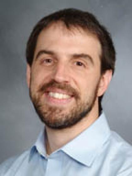 Profile Photo of Zachary Grinspan, M.D., M.S.