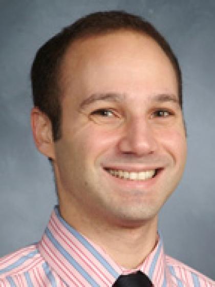 Profile Photo of Ziv E. Cohen, M.D.