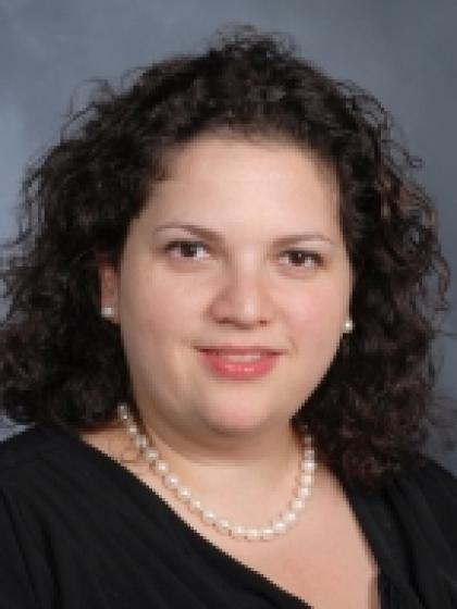 Profile Photo of Zhanna Fridel, M.D., FACOG